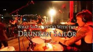 What Shall We Do With the Drunken Sailor, Live at Klagenfurt/AUT