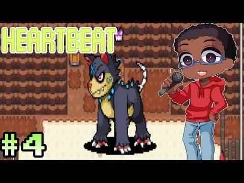 D-Money107 Plays: Heartbeat (Part 4: Ruff Around The Edges)