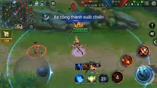 Hoàng Trần ... Thánh Chơi Yorn và troll game và Cái kết thật đẹp.