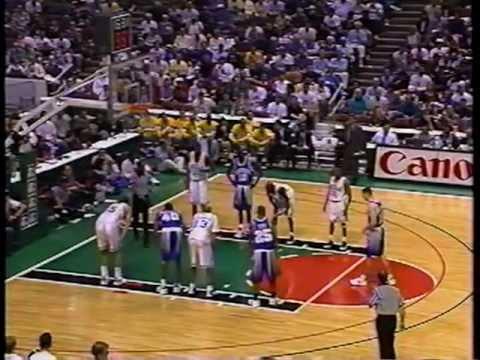 12/03/1994 Wooden Classic: #3 Kentucky Wildcats vs. #5 UCLA Bruins