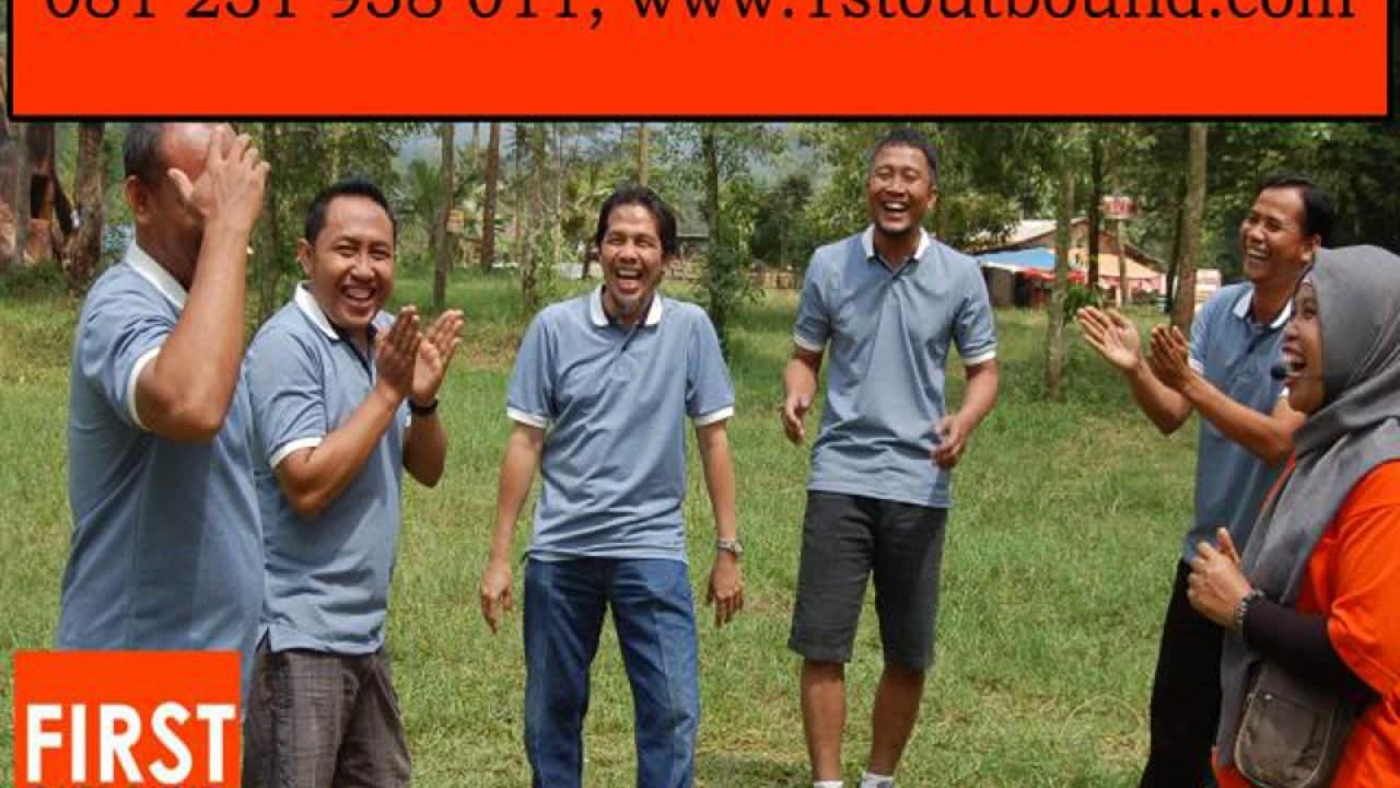 Telp Wa 081 231 938011 Paket Outbound Jawa Timur 1 Hari Paket