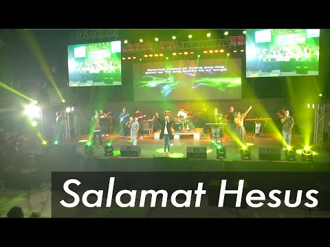 """SALAMAT HESUS"" MP Music 2020"