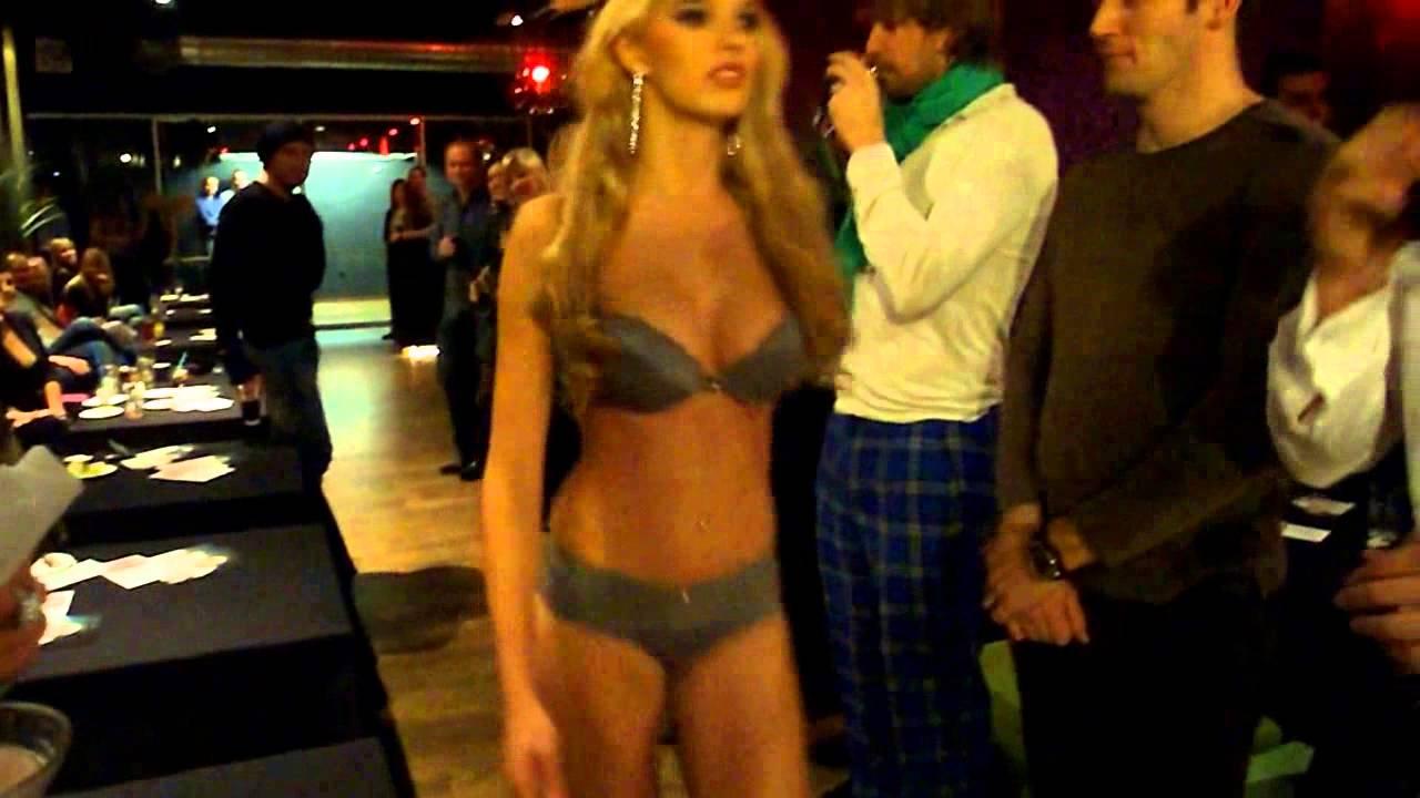 Model Hooker Tartu