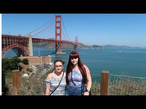 VLOG | San Francisco ft Sprout