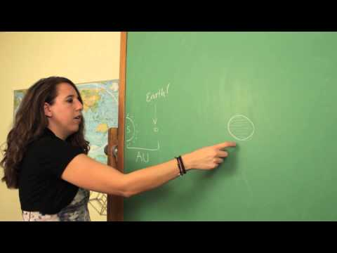 How Far Away Is Jupiter in Astronomical Units? : Astronomy Lessons