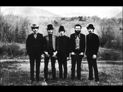 The Band - When I Paint My Masterpiece