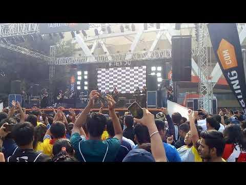 Euphoria - Palash Sen Live at ADHM 2017