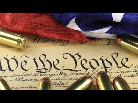 SCOTUS Deals Blow To 2nd Amendment In Peruta v. California