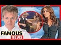 Gordon Ramsay Under Fire For Sofia Vergara Video, Elon Musk's Tesla Roadster Will Fly | Famous News