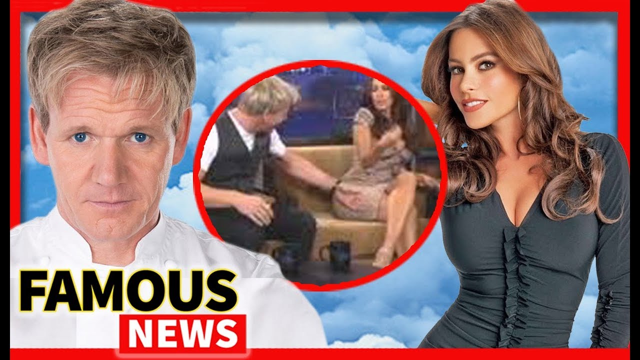 Gordon Ramsay Under Fire For Sofia Vergara Video, Elon Musk's Tesla Roadster Will Fly | Famous