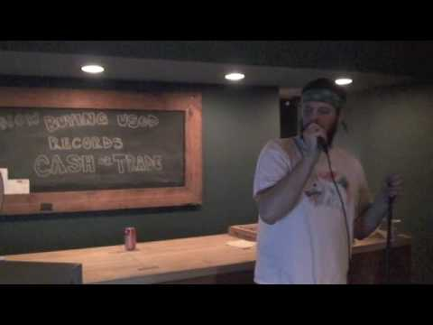 Big Business Karaoke - Runaway Train (Soul Asylum)