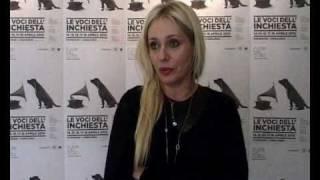 [INTERVISTA] Barbara Cupisti - MADRI