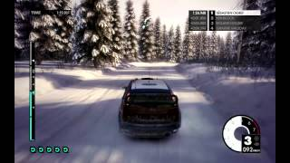 DiRT3 CE - PC GAMEPLAY - (DX11, Ultra, HD6850, 965@4.20, 8GB RAM)