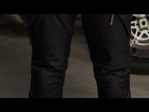 Alpinestars Stella New Land Gore-Tex Pants Review at RevZilla.com ... 330129d38c