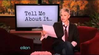 Ellen in a Minute - 10/19/10