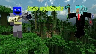 Sunny Spot UHC 1 episode 4- through the gate