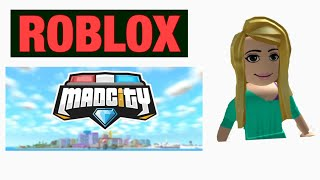 Me And Kim Play ROBLOX