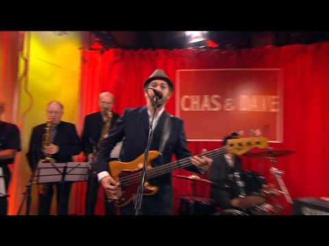 Chas & Dave live-2 Worlds Collide-BBC 1 Show 11th Oct 2013