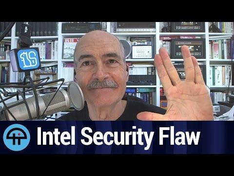 Exploit in 2008+ Intel Platforms