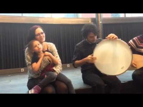 Kimseye etmem sikayet - Alisha Ensemble
