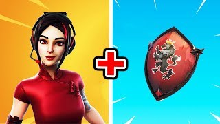 The 10 Best Fortnite Skin Combinations in Season 9! | Top Skin Combi! - Fortnite Battle Royale