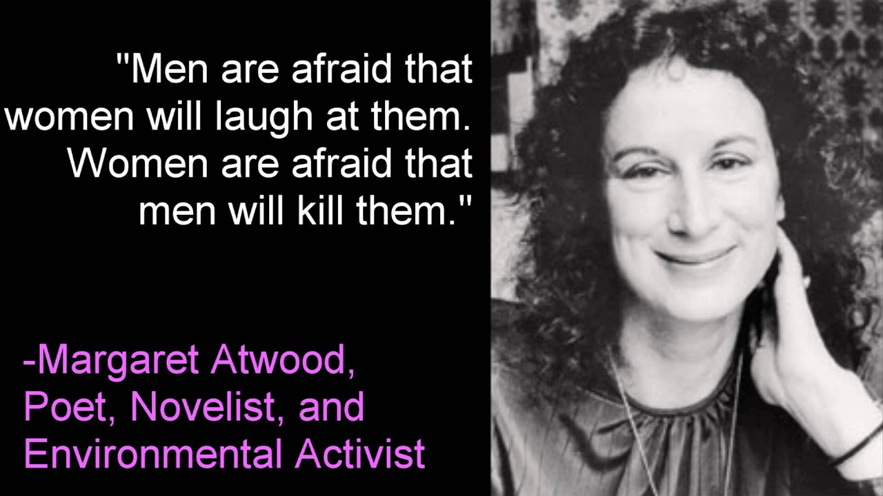 february by margaret atwood Since february 2013, atwood made it clear via twitter that she strongly opposed the university of toronto putting in an artificial turf field and margaret atwood.