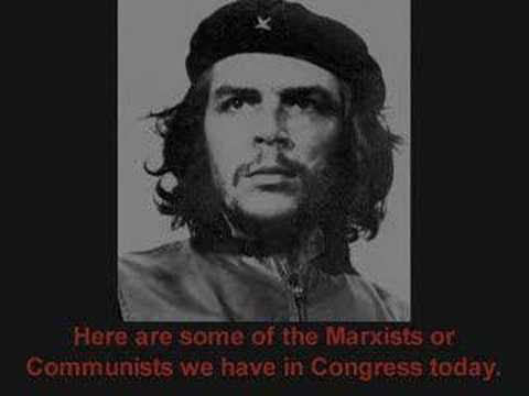 Communists in Congress