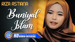 BUNIYAL ISLAM - Riza Astiana ( Official Music Video ) [HD]