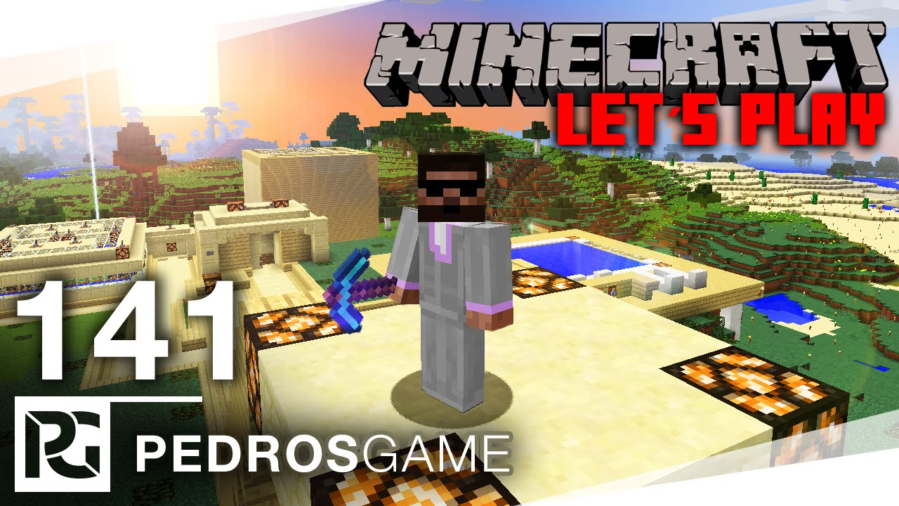 Seznamovací servery Minecraft