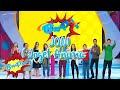 JONI - Joget Animasi [Baper] [6 Agustus 2016]