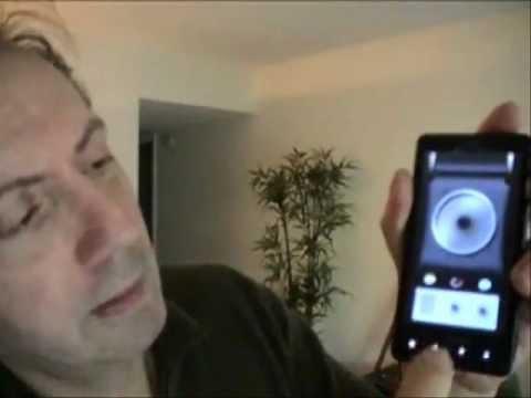 Star Trek Communicator app for Android