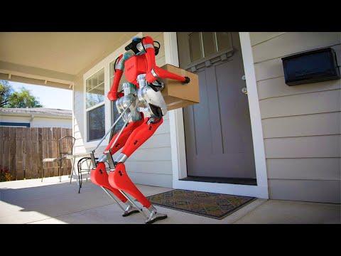 9 روبوتات عبقرية ستدمر البشرية في المستقبل  - نشر قبل 8 ساعة