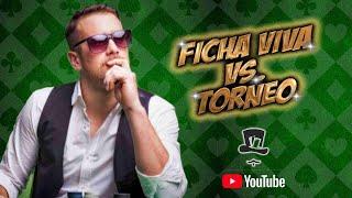 Ficha Viva vs Torneo, Diferencias entre Juegos
