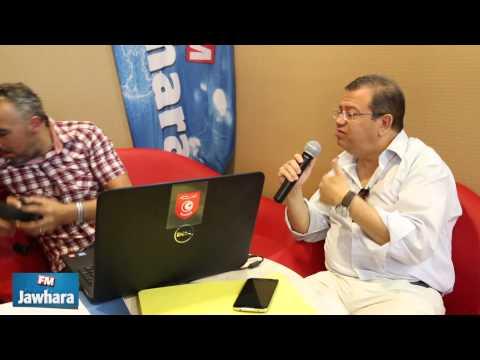 Festival arabe Radio et Télévision Politica du 12 05 2015