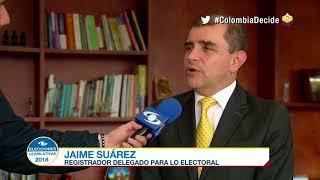 Ser jurado de votación en elecciones Colombia – ABC electoral