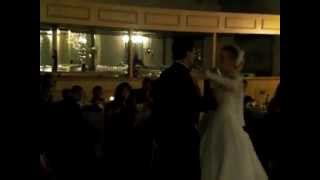 Wedding Dance Medley - Fox Trot, Swing, Cha Cha, Waltz and Zydeco