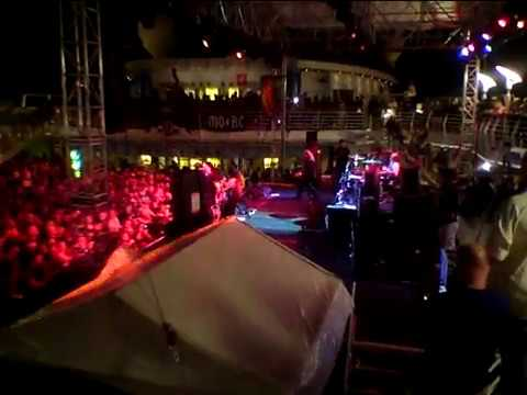 Slaughter !Complete Set! Monsters of Rock Cruise 2017 LIVE