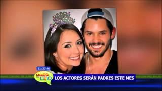 Ricardo Abarca Y Diana Neira Serán Padres