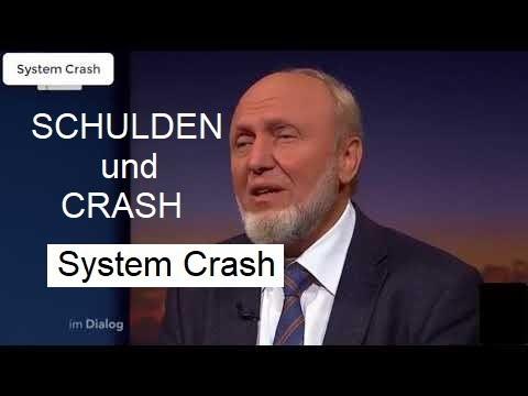 Prof Hans Werner Sinn * SCHULDEN und CRASH // System Crash