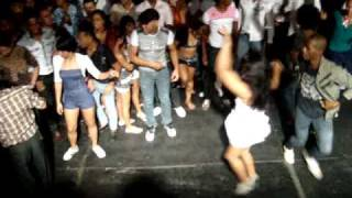 Swing Latino Pachanga