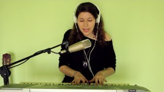 Vanessa Carlton - A Thousand Miles (cover by Lets)