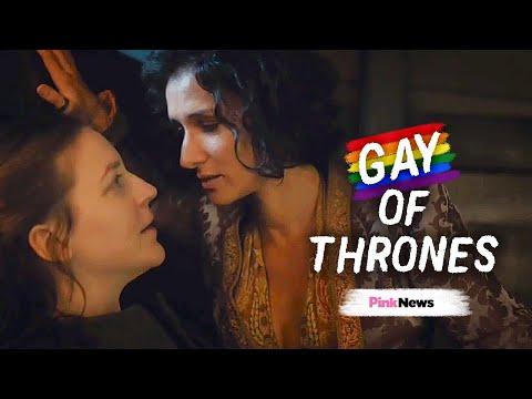 Game Of Thrones: Best Gay Scenes Ranked