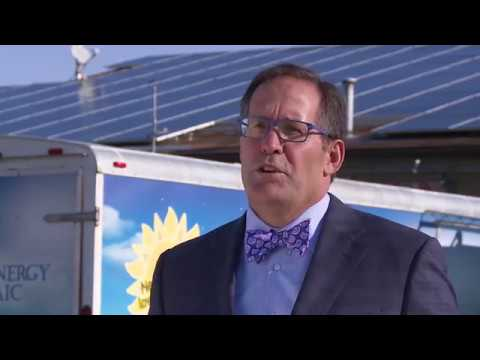 PACEsetter: Green Earth Energy PV