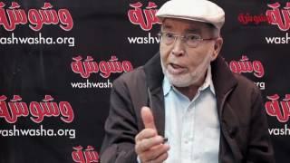 بالفيديو .. حسن يوسف يكشف تفاصيل دوره فى مسلسل' الضاهر'