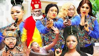 THE TUSK SEASON 2 (NEW HIT MOVIE) - 2020 LATEST NIGERIAN NOLLYWOOD MOVIE