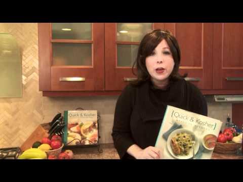Jamie Geller - Quick & Kosher: Meals In Minutes