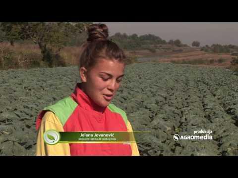 Jovanovići – mladi poljoprivrednici koji su srećni na selu