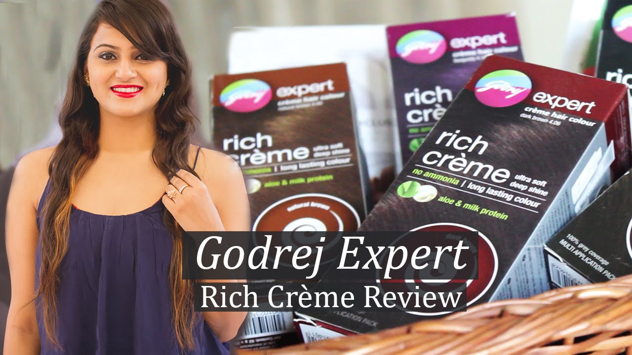 godrej hair dye black. godrej hair dye black