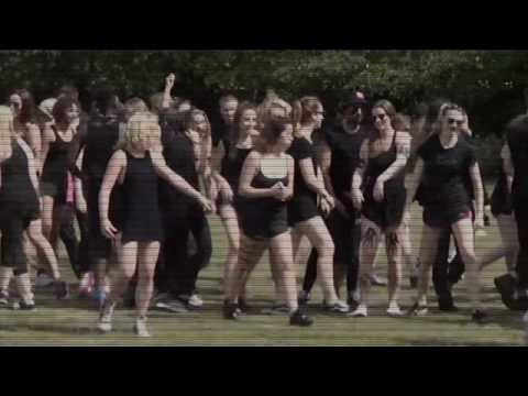 Tring Park School for the Performing Arts - Drama Course Leavers 2015