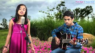 CLOSER -  HILLSONG  (LIVE   COVER) By Preeti Bandi& Pranay Bandi